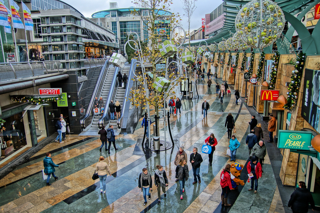 let s shop top 5 best shopping cities in the netherlands