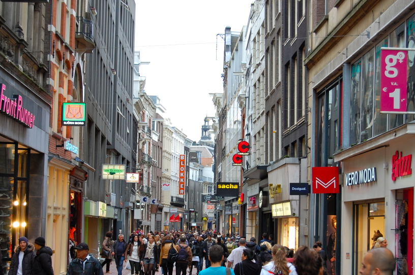 let s shop top 5 best shopping cities in the netherlands esn utrecht blog. Black Bedroom Furniture Sets. Home Design Ideas