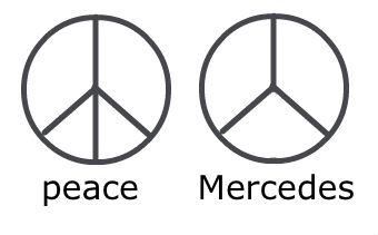 Hippie/ Mercedes
