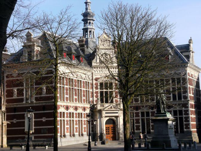 Academiegebouw Utrecht