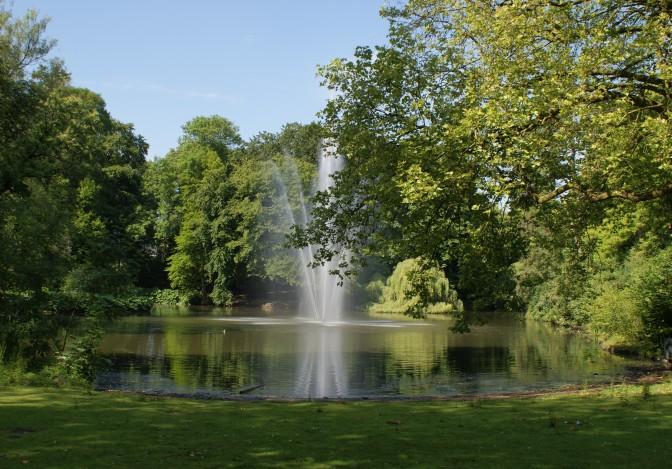 Julianapark Zuilen