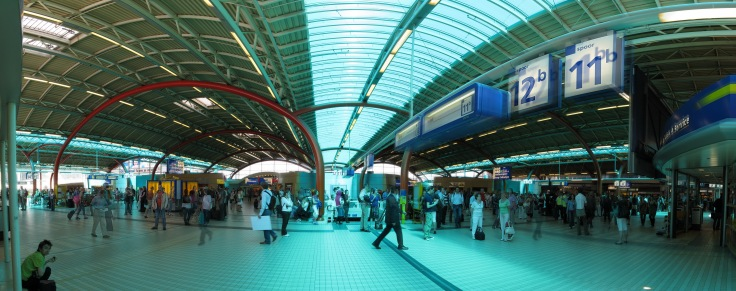 Utrecht_central_station