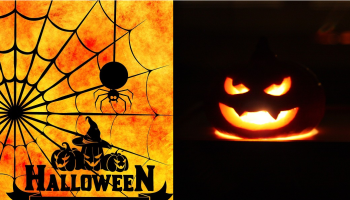 No plans for Halloween? These are the best ideas for a spooky ...