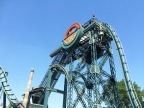 In for the scariest ride of your life? Visit these Dutch amusement parks!