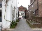 Hidden courtyards of Utrecht's urban jungle