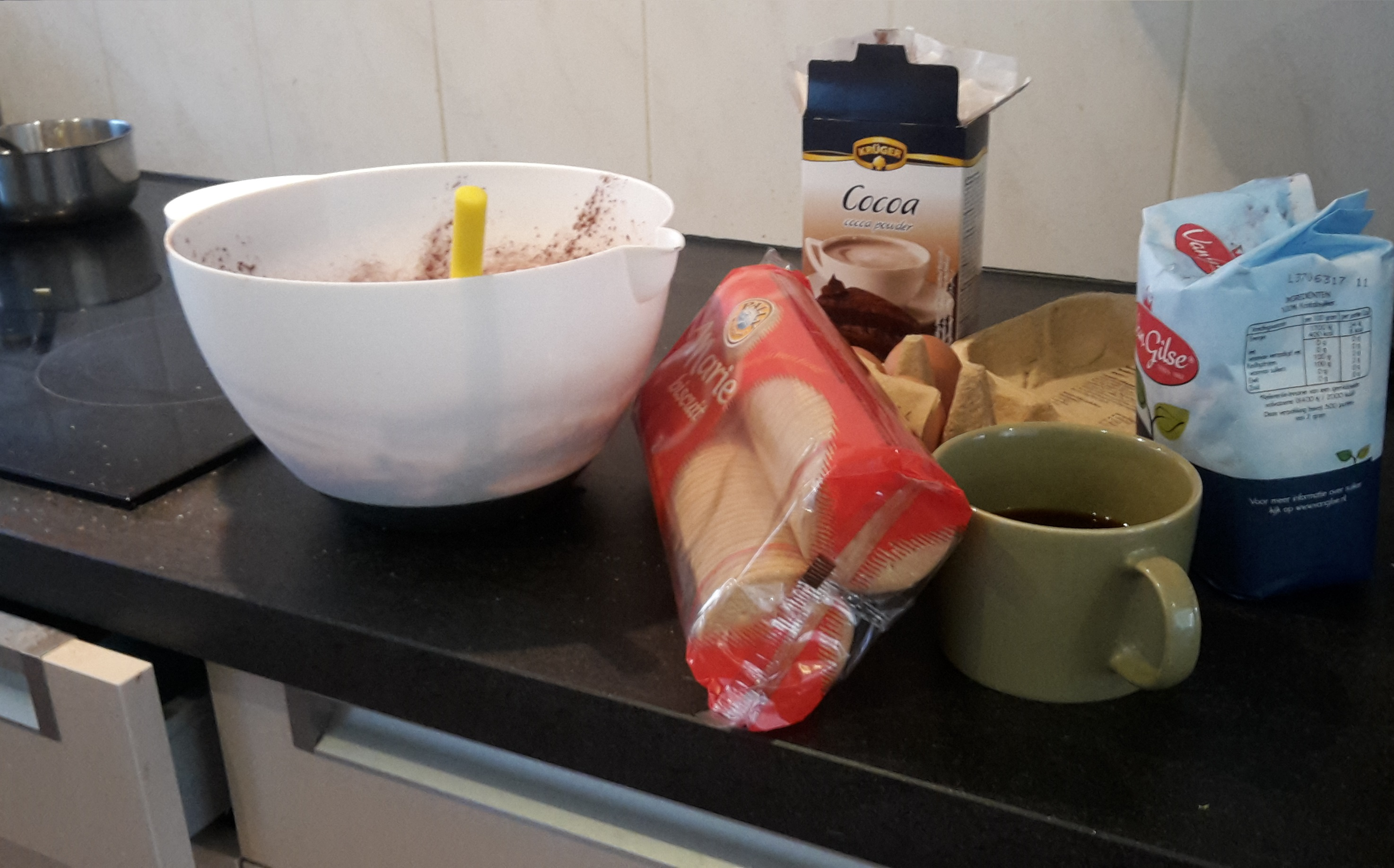 Stuff for arretjescake 2