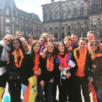 King's Day: An International Perspective