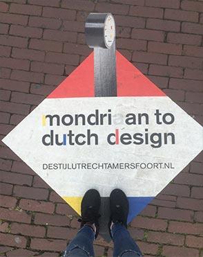 De Stijl in Utrecht